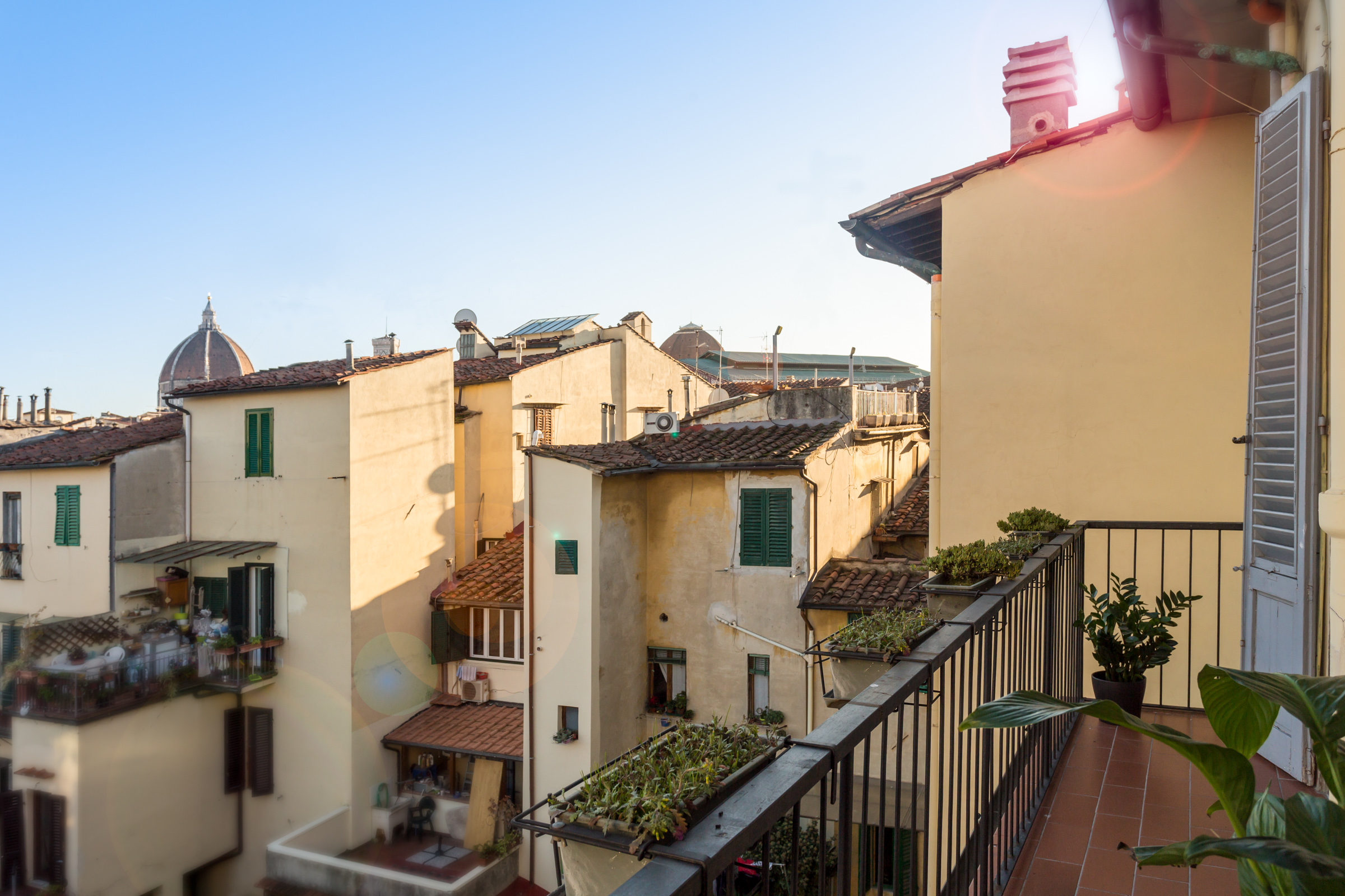 Hotel Kursonia Firenze